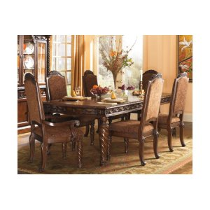 Ashley FurnitureASHLEY MILLENNIUMRECT Dining Room EXT Table