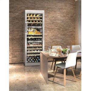 "Liebherr28"" Multi-temperature wine cabinet"