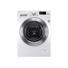 "2.3 cu. ft. Large Capacity 24"" Compact Large Capacity Front Load Washer"