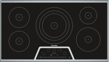 36 inch Masterpiece® Series Induction Cooktop CIT365KB***FLOOR MODEL CLOSEOUT PRICING***