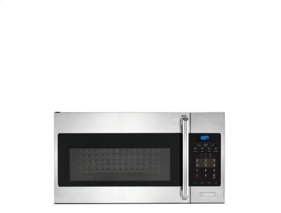 30'' Over-the-Range Convection Microwave Oven Product Image