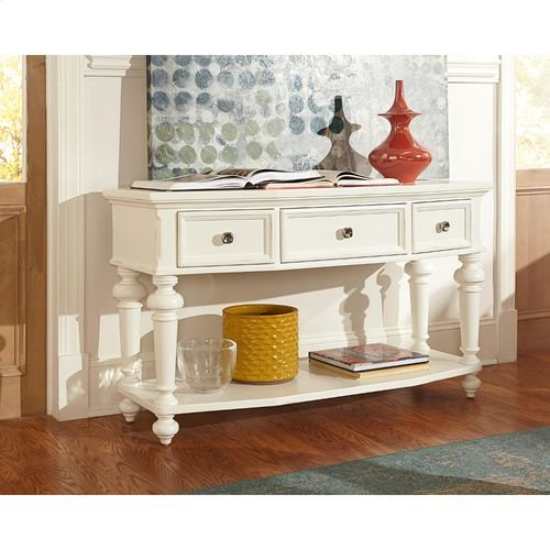 Lynn Haven Console Table-Kd