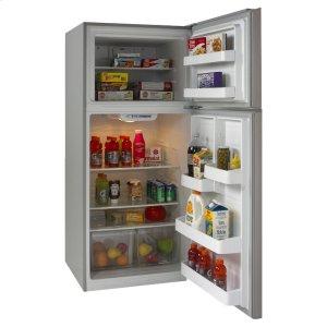 Avanti18.0 Cu. Ft. Frost Free Refrigerator