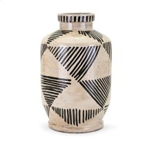 Beldan Vase