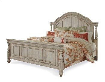 Belmar New Queen Panel Bed Product Image