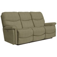 Baylor PowerReclineXRw Full Reclining Sofa Product Image