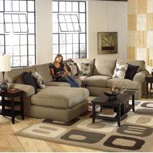 BREE LVST. Stationary Sofa