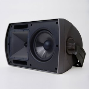 KlipschAW-650 Outdoor Speaker - Black