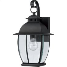 Bain Outdoor Lantern in null