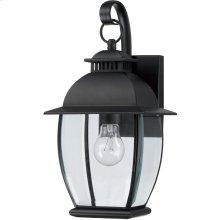 Bain Outdoor Lantern in null