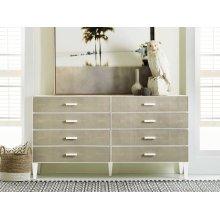 Shagreen Dresser