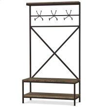 Craftsman Hallstand w/ Bench