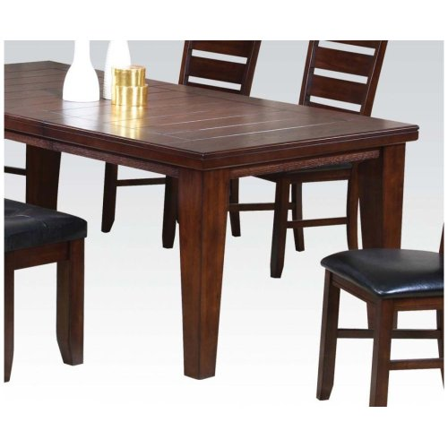 "Dining Table, 42""x48""-66""l"