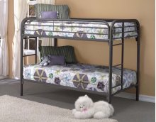 Twin/twin Bunk Bed (gr)