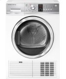 Condensing dryer, 4.0 cu ft, Autosensing Product Image