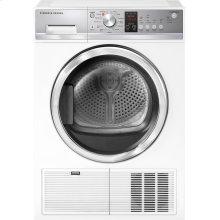 Condensing dryer, 4.0 cu ft, Autosensing