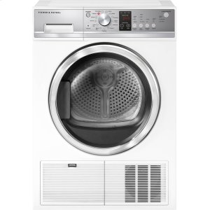 Fisher & PaykelCondensing dryer, 4.0 cu ft, Autosensing
