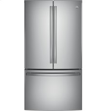 Display Model Clearance - GE® ENERGY STAR® 28.7 Cu. Ft. French-Door Refrigerator
