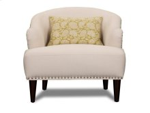 Accent Chair - (Playground Linen)