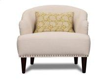 Accent Chair - (Playground Linen)