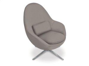 Sonata Charcoal - Fabrics