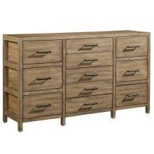 Scaffold Dresser