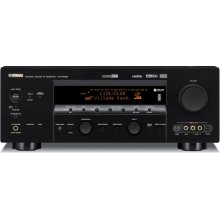 7.1-Channel Digital Home Theater Receiver