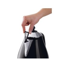 Icona Kettle Teapot KBO1401BK