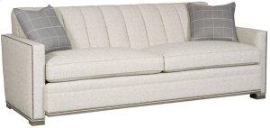 Garvey Channel Back Sofa W777C-2S