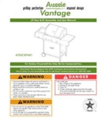 Vantage 6703C Series Owners Manual (Free Downloads)