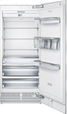 36-Inch Built-in Panel Ready Fresh Food Column Product Image