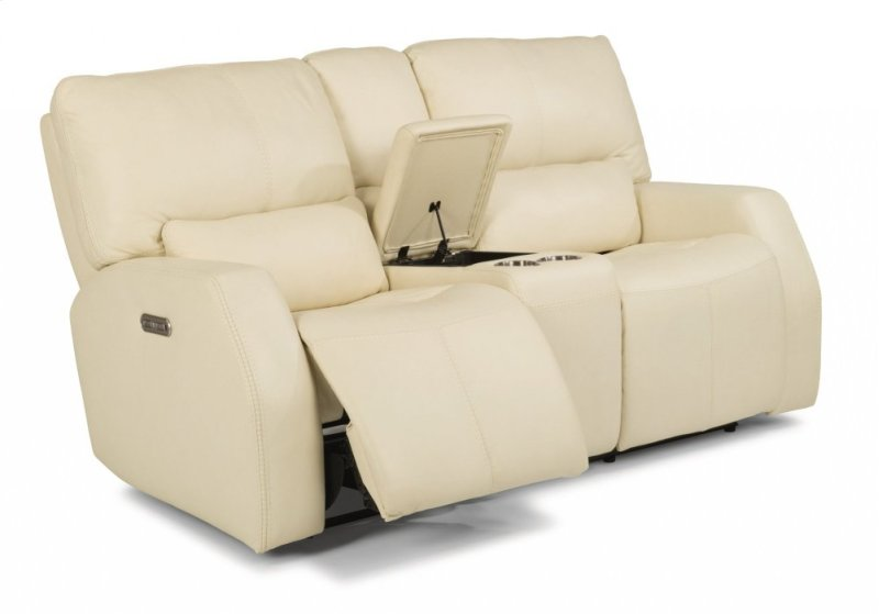 Peachy 142364Ph In By Flexsteel In Mitchell Sd Cooper Leather Caraccident5 Cool Chair Designs And Ideas Caraccident5Info