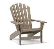 Adirondack Coastal Chair