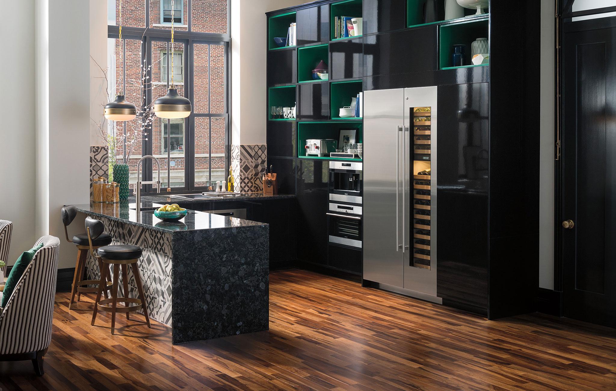Sub Zero Model Ic24crh Caplan S Appliances Toronto