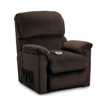 Harold Power Lift Recliner