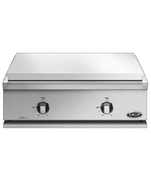 """30"""" Grill, Series 7 Liberty"""