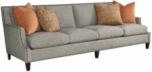 Crawford Sofa (108 in.) in Mocha (751)