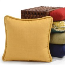Outdoor Hampton Throw Pillow
