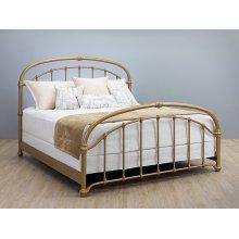 Birmingham Iron Bed