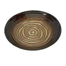 Keops Glass Bowl