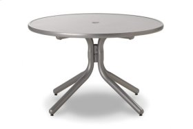 """36"""" Round Table Top Only w/ hole"""
