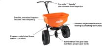 ECHO RB-80 Spreader  Professional-Grade Spreaders That Hold Up To 80lbs