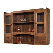 Hutch for Huntboard
