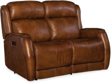 Emerson Power Loveseat with Power Headrest