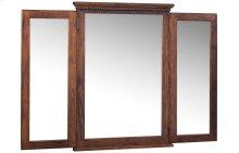 Hampton 3 Way Mirror