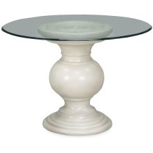 Sanibel Table Base