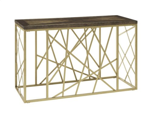 Ellery Sofa Table