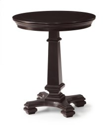 Camberly Chairside Table