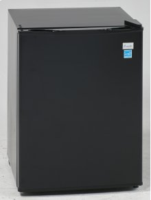 2.4 Cu. Ft. Refrigerator with Chiller Compartment