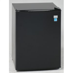 Avanti2.4 Cu. Ft. Refrigerator with Chiller Compartment